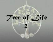 Family Tree of Life Tier 2 CUSTOM Made to Order