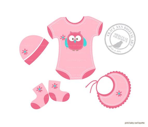 Pink Baby Booti...
