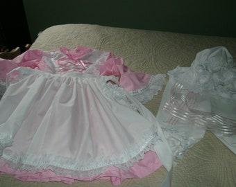 Little BO Peep Costume  Toddler