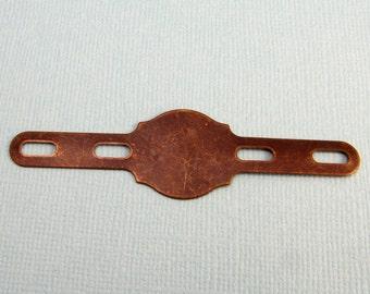 Vintaj Ring & Bracelet Blank V99