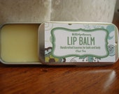 Chai Tea Lip Balm  .25oz