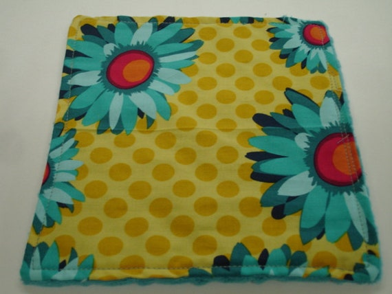 Daisy Dot Quick Wipe for Baby