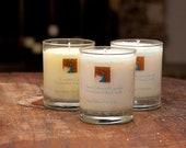 Exotic Satsuma Pure Soy Wax Candle - 7.5 oz
