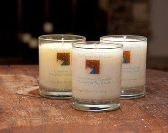 Turkish Fig Pure Soy Wax Candle - 7.5 oz