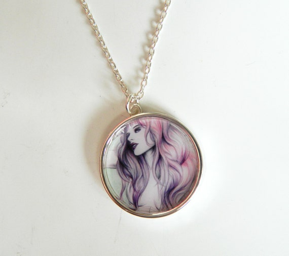 Emilie Autumn Necklace
