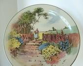 Antique Royal Doulton Collectors Plate