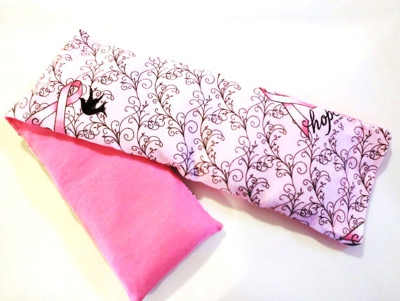 Microwave Heat Pad Cold Pack Neck Wrap All By Ridgetopcottage