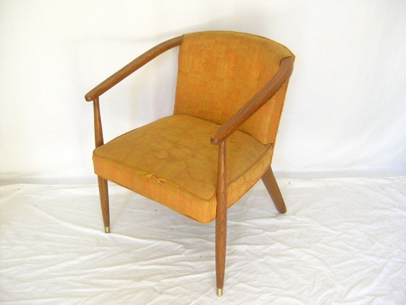 SALE......Mid Century Danish Modern Teak  Arm Chair