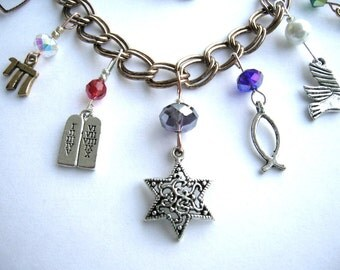 Messianic  necklace