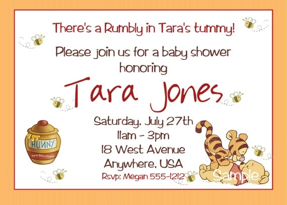 il_570xN.377809645_bv5k winnie the pooh baby shower invitations printable photo card,Free Printable Winnie The Pooh Baby Shower Invitations