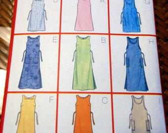 Pattern - Misses/Miss Petite Jumper - Size 6 - 10