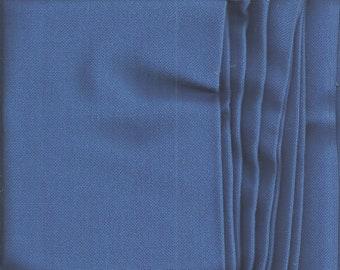 vintage 1966 natural fiber woven fabric  3-1/4  yards