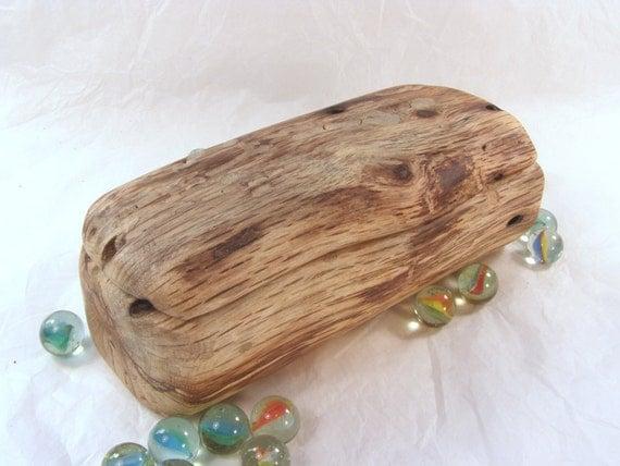 Oak Wood Branches ~ Oregon oak box tree branch wood necklace watch