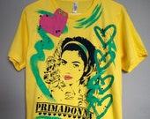 Primadonna T-Shirt (Small)