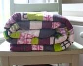 Custom Quilt for Lila