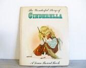 Cinderella Dean Board Book London Holland 1983