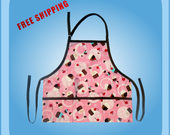 Small Girls Apron