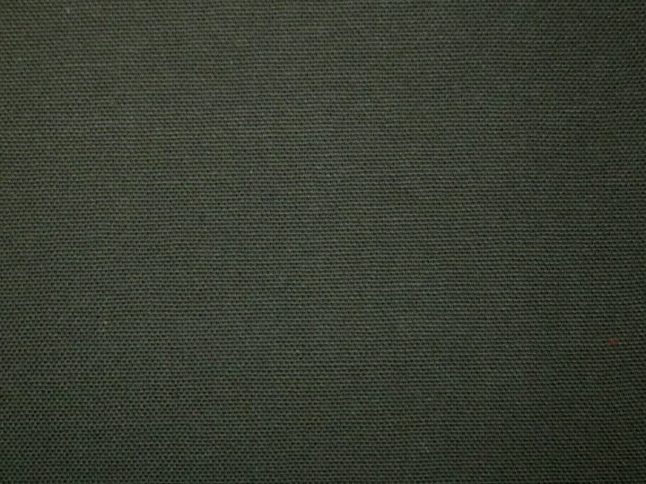 60 Inch Wide Preshrunk Cotton Canvas Duck Fabric Army