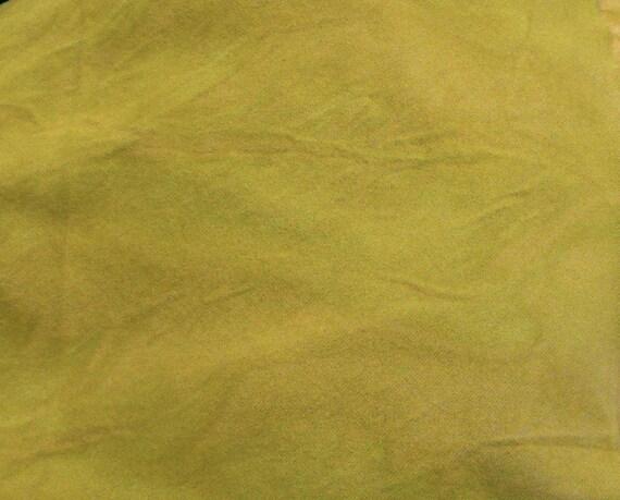Golden Wool