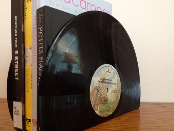 Rod Stewart record album bookends