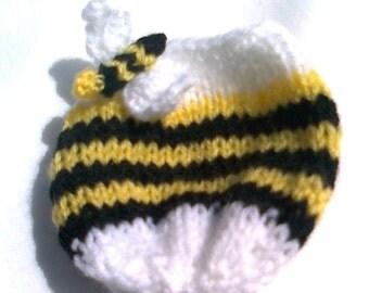 Buzzy Bee Apple Jacket / Apple Cosy - Back to school
