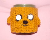 Adventure Time Mug Cozy - Finn Jake LSP Marceline - Made to Order & Customizable