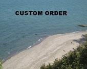 CUSTOM Order for CCALVIN