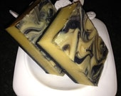 Buffalo Soldiers Handmade All Natural Soap