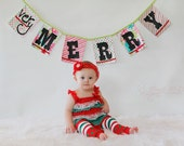 SALE Lace Romper  Holiday Christmas Colors Red White and Green size small, medium,  large, XL or XXL