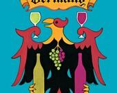 Wine Creations: GERMANY