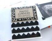 photo corners-pack of 240