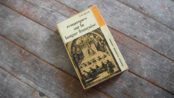 Miniature History of French Language