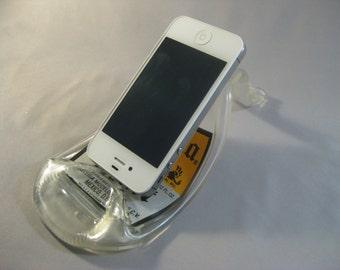 Corona Bottle Cell Phone Holder