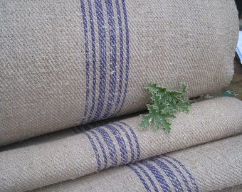 antique hemp linen ecofriendly for stairrunner carpet bathmat LILAC 24.046yards