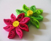 Quilling basics tutorial