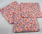 Pre-Cut Quilt Pieces - 4.5 inch squares 20