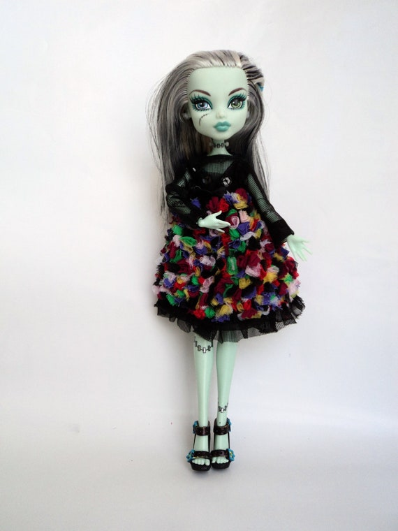 monster high dress high couture for doll