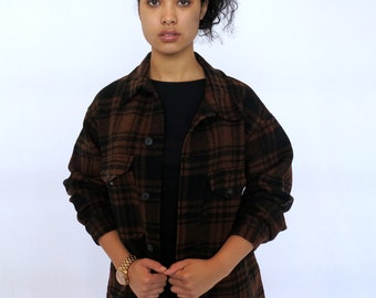 The Flannel Pendleton Shirt