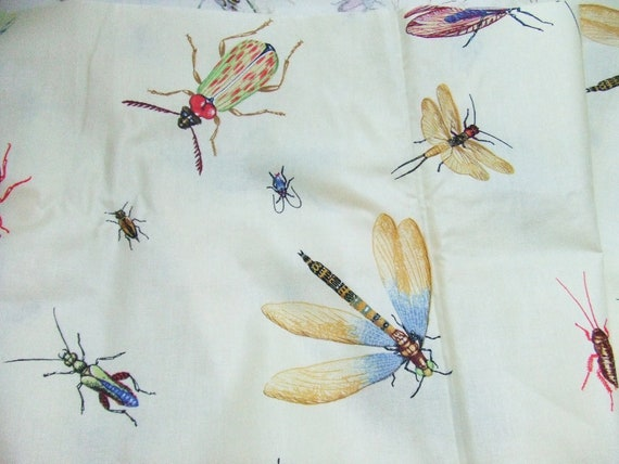 1.5 Yards Insecta Imperialis by Duralee Fabrics