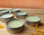 Aromatherapy Energy Balm