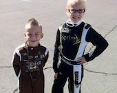 MISS SPRINT Racing DREAM Suit Custom Made Birthday Costume Halloween