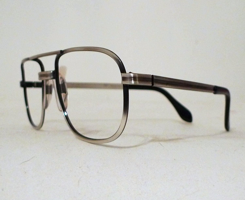 Nos Big Aviator Eyeglasses Frames Hip Hop Frames Swass