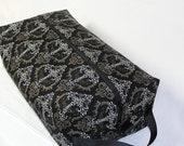 Crosswire Sweater Bag