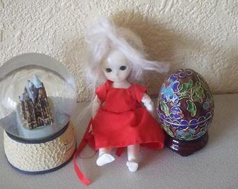 Sewing patterns for pukipuki, Amelia Thimble, Kelly, Orientdoll So