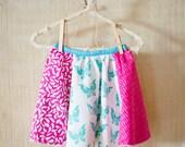Mele Skirt - by bitty bambu