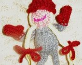 Swedish Christmas Mini Tomtina