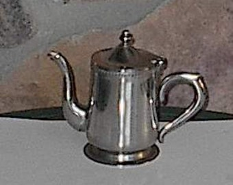 Vintage One Cup Teapot
