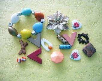 beads destash