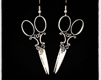 Shear Delight Earrings