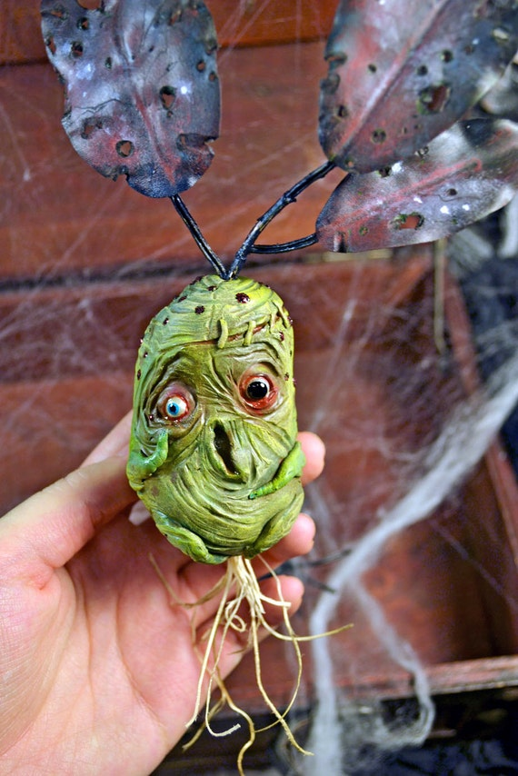 The Tuberzombies - Ruppert - Halloween zombie tuber
